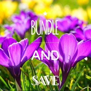 Tops - Bundle to Save a Bundle!